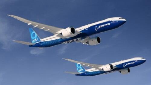 Data dan Fakta Mengenai Pesawat Boeing 737 Max 8