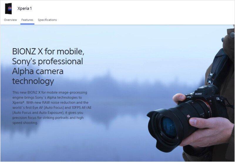 Alasan, kenapa Sony tidak bisa merajai peringkat atas smartphone berkamera terbaik