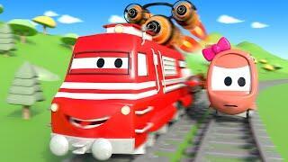 kereta apiku sayang.... kereta terbaik