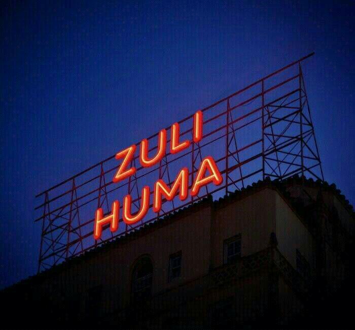 Sepenggal Cinta Zuli Huma 'Cerpen'