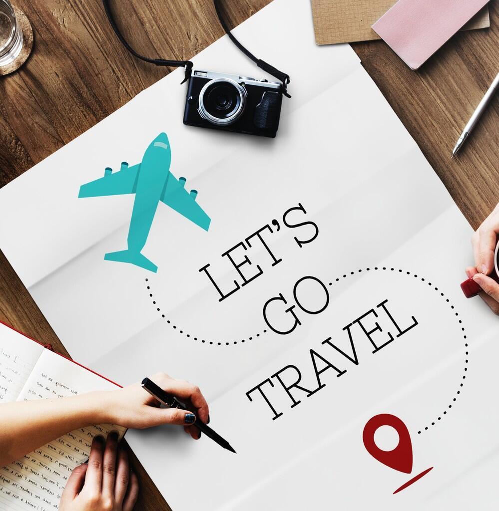 6 Cara Traveling on Budget Menurut Mereka yang Berpengalaman