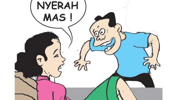 Predikat Janda Semakin Menarik Loh Gan...