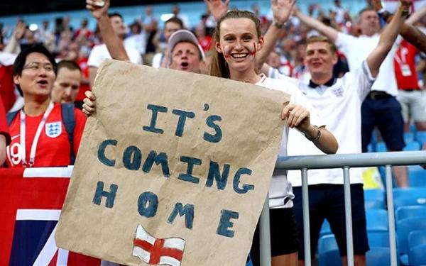 Kembalinya Kejayaan (Klub) Sepak Bola Inggris (?)