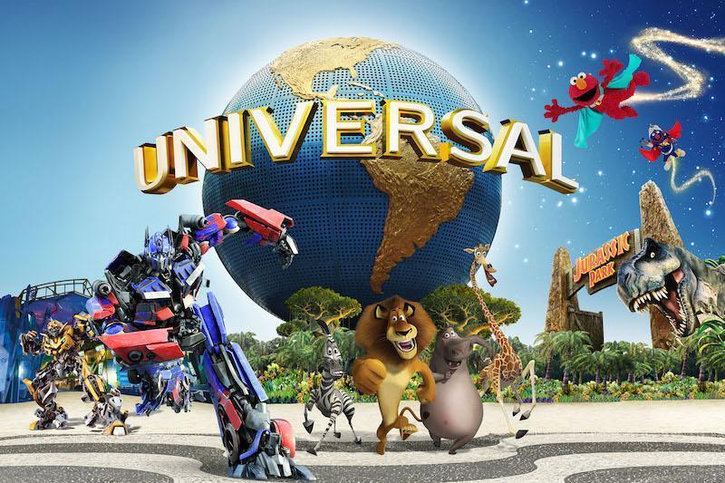 Saatnya Impian Jadi Nyata: Mengulik Keseruan Universal Studios Singapore