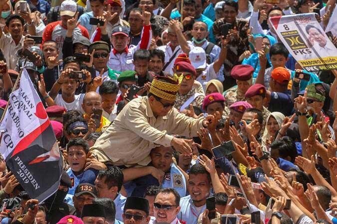 Fachrul Razi Benarkan Prabowo Subianto Pelaku Pelanggaran HAM Berat