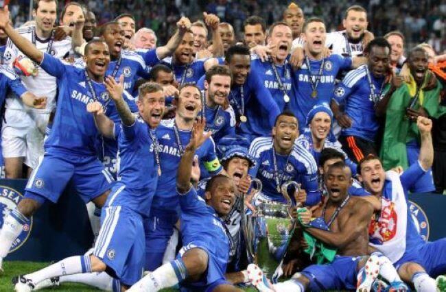 Edan, 4 Tim Inggris Siap Kuasai Liga Champions