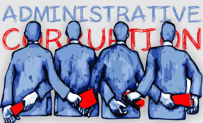 Sudah Saatnya Kita Hentikan KORUPSI Dengan Memperkuat Lembaga Anti Korupsi!