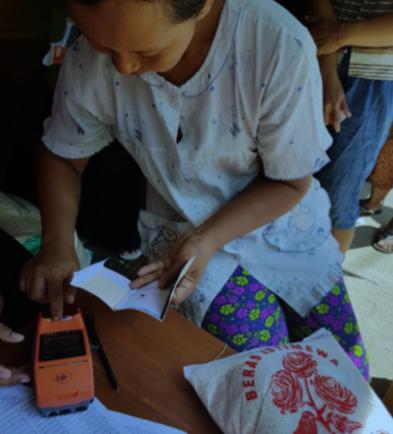 Rakyat Indonesia Bisa Dapat Beras dan Telur Gratis dari Pemerintah, Gimana Caranya?