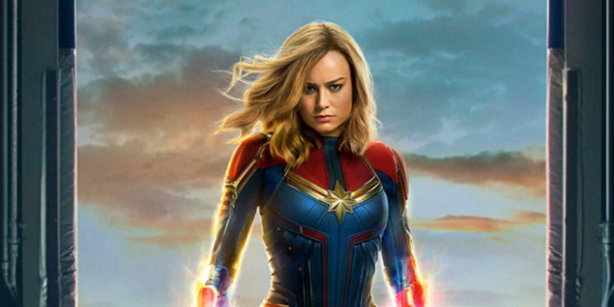 Captain Marvel, Sang Box Office Terbaik Sepanjang Tahun 2019