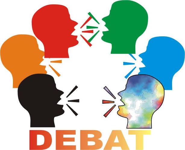 Ada Debat Capres, Kenapa Tak Ada Debat Caleg?
