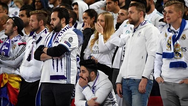 Kalo Sampe Juventus Juara Liga Champions, Mereka Bakal Kesel Banget!
