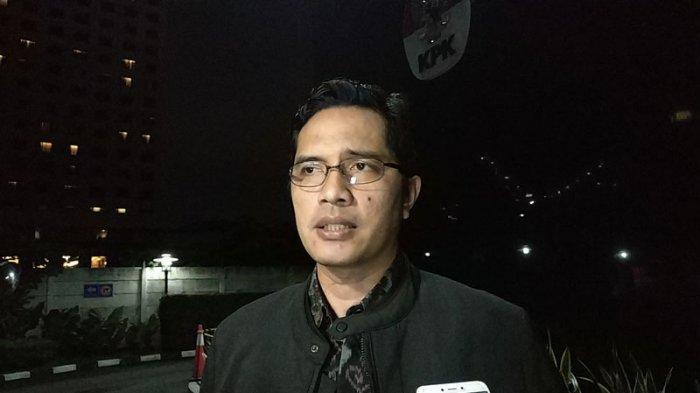 KPK Analisa Vonis Terhadap 3 Pejabat Sinar Mas Group