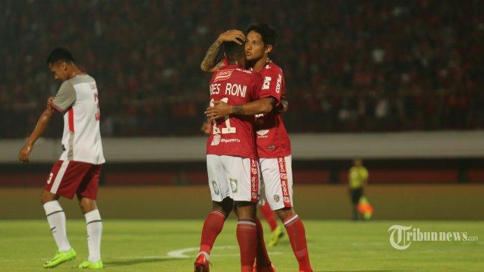 Prediksi Bhayangkara FC vs Bali United di Grup B Piala Presiden, Partai Penuh Gengsi