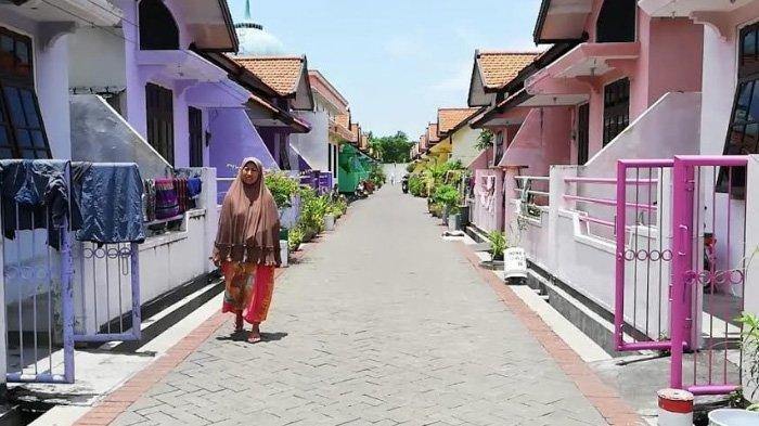Melongok Perumahan Khusus Janda di Pasuruan, Gratis Lho, Ini Aturannya