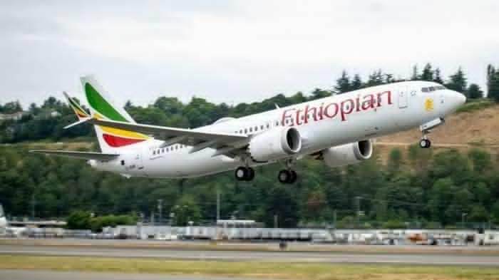 Sebelum Jatuh, Pilot Ethiopian Airlines Sempatkan Laporkan Ada Masalah di Pesawat
