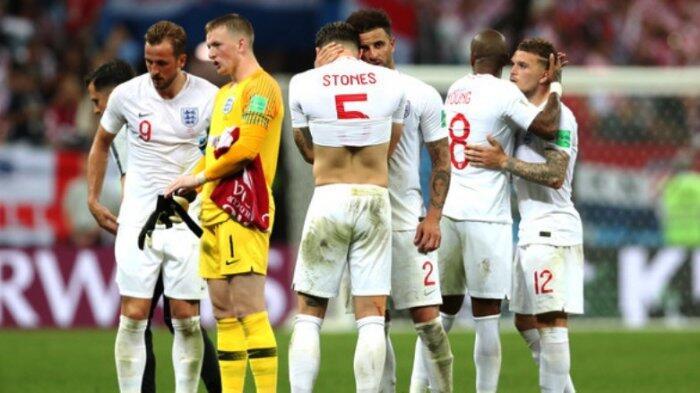 Timnas Inggris Ternyata Juga Panggil Pemain Naturalisasi