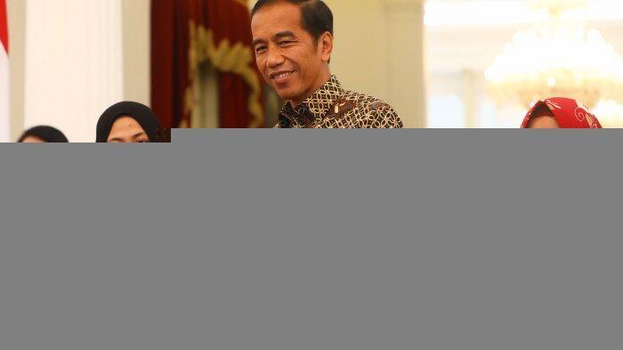 Ke Pangkalpinang, Jokowi Akan Resmikan Bandara Hingga Bagikan Sertipikat Tanah