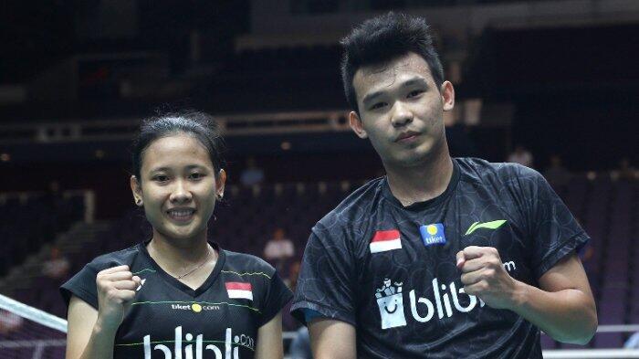 Jadwal Wakil Indonesia di Swiss Open 2019, Dua Perang Saudara Tersaji di Basel
