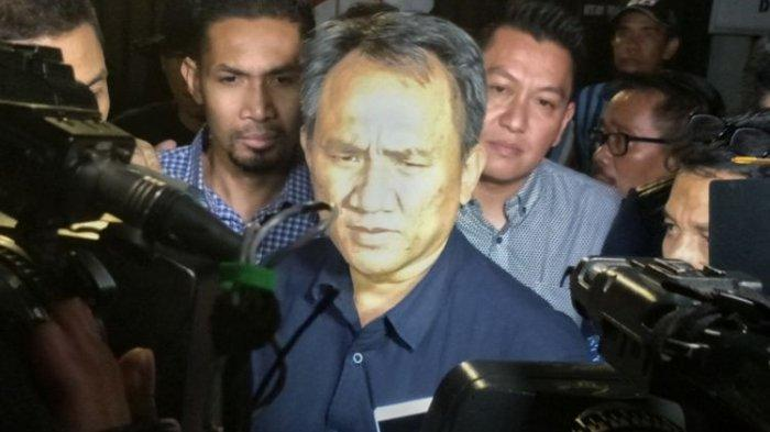 Bahas soal Cuti Kampanye Jokowi, Andi Arief Bandingkan dengan Era SBY-JK