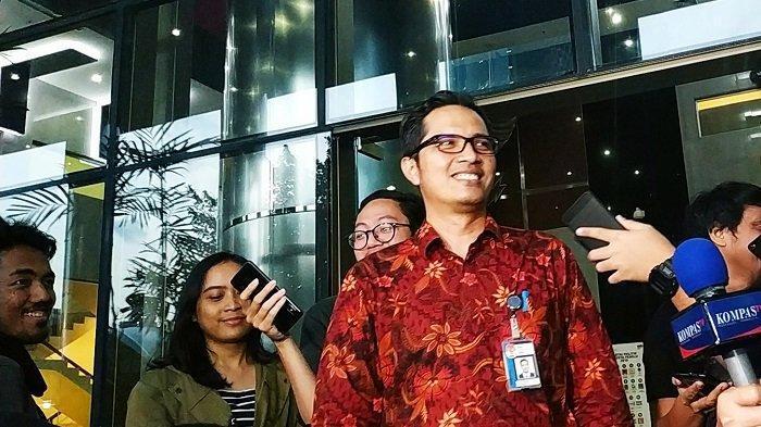 KPK Buka Peluang Jerat Anak Usaha Sinar Mas Group Terkait Suap DPRD Kalteng