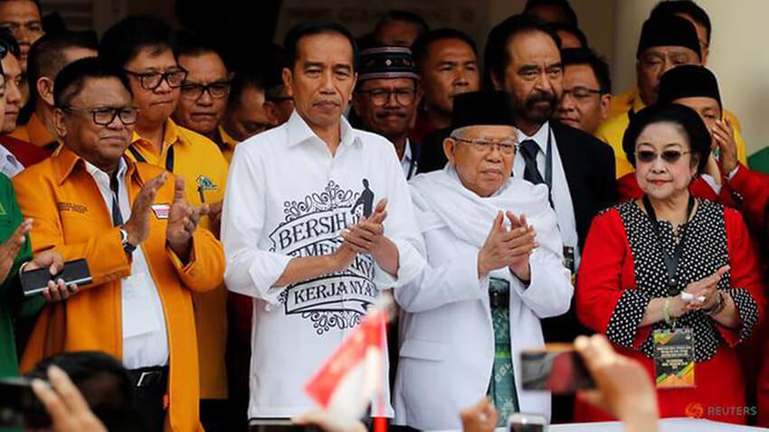 Disambut Meriah di Batam, Prabowo: Ramalan Survei di Jakarta Salah Semua
