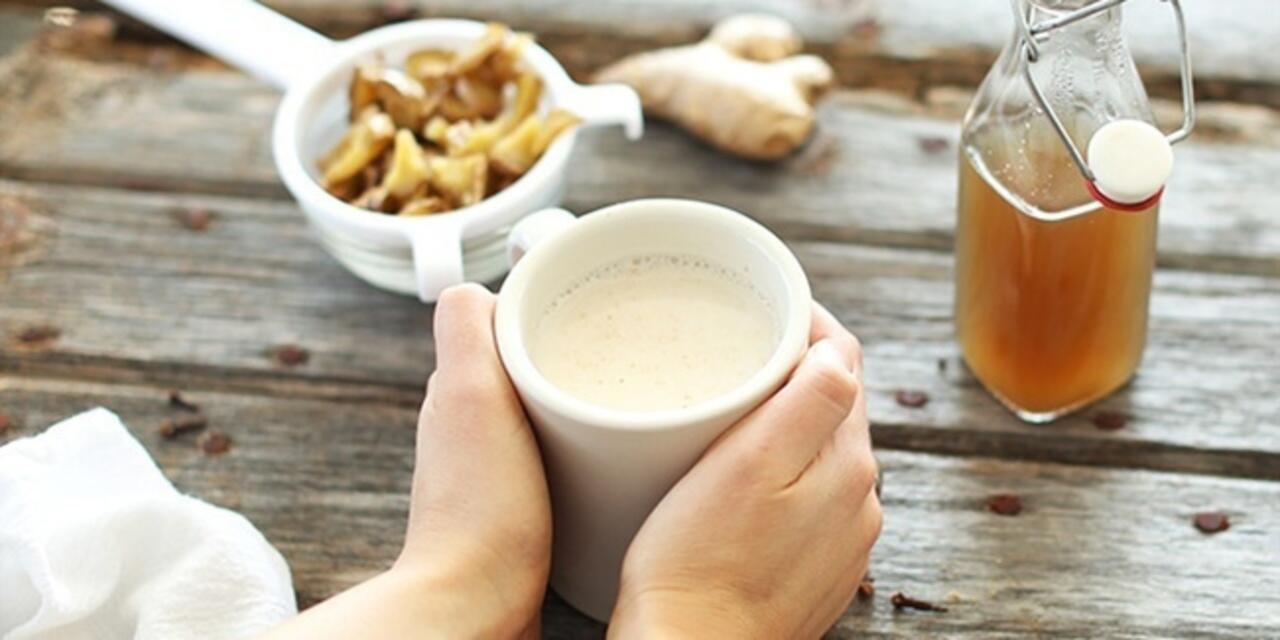 5 Resep Minuman Segar untuk Pulihkan Stamina, Moodboster Banget!