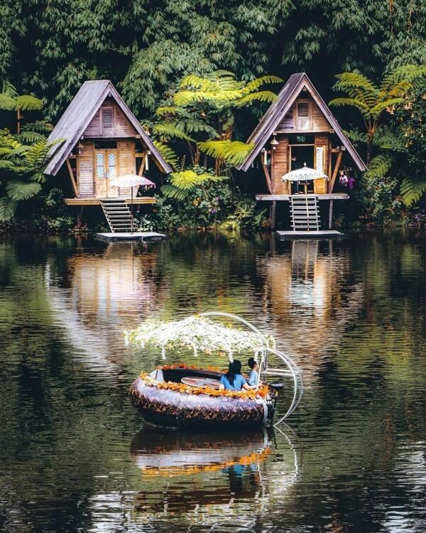 7 Destinasi Wisata di Bandung Paling Hits dan Wajib Dikunjungi