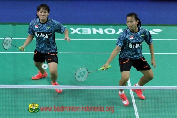 Hasil Lengkap Pemain Indonesia di Round 1 Swiss Open 2019