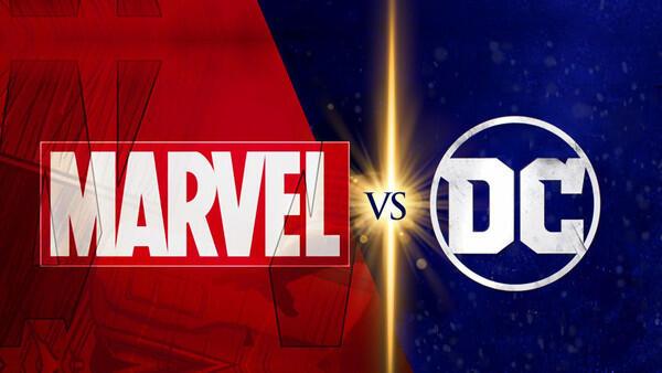 Aktor ini, Pemegang Rekor Terbanyak main film Marvel dan DC, bisa bolak-balik
