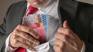 Kenali Tanda-Tanda Calon Koruptor Demi Menghapus Korupsi Di Negeri Kita Tercinta