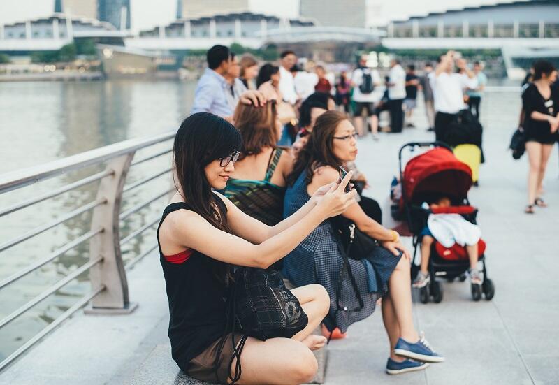 Saatnya Impian Jadi Nyata: Selain Wisata, Singapura Punya Ini Untuk Memikat Dunia