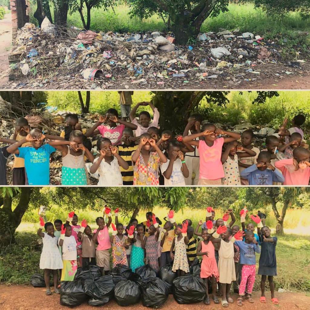 Trashtag, Challenge Baru yang Membawa Dampak Positif Bagi Bumi