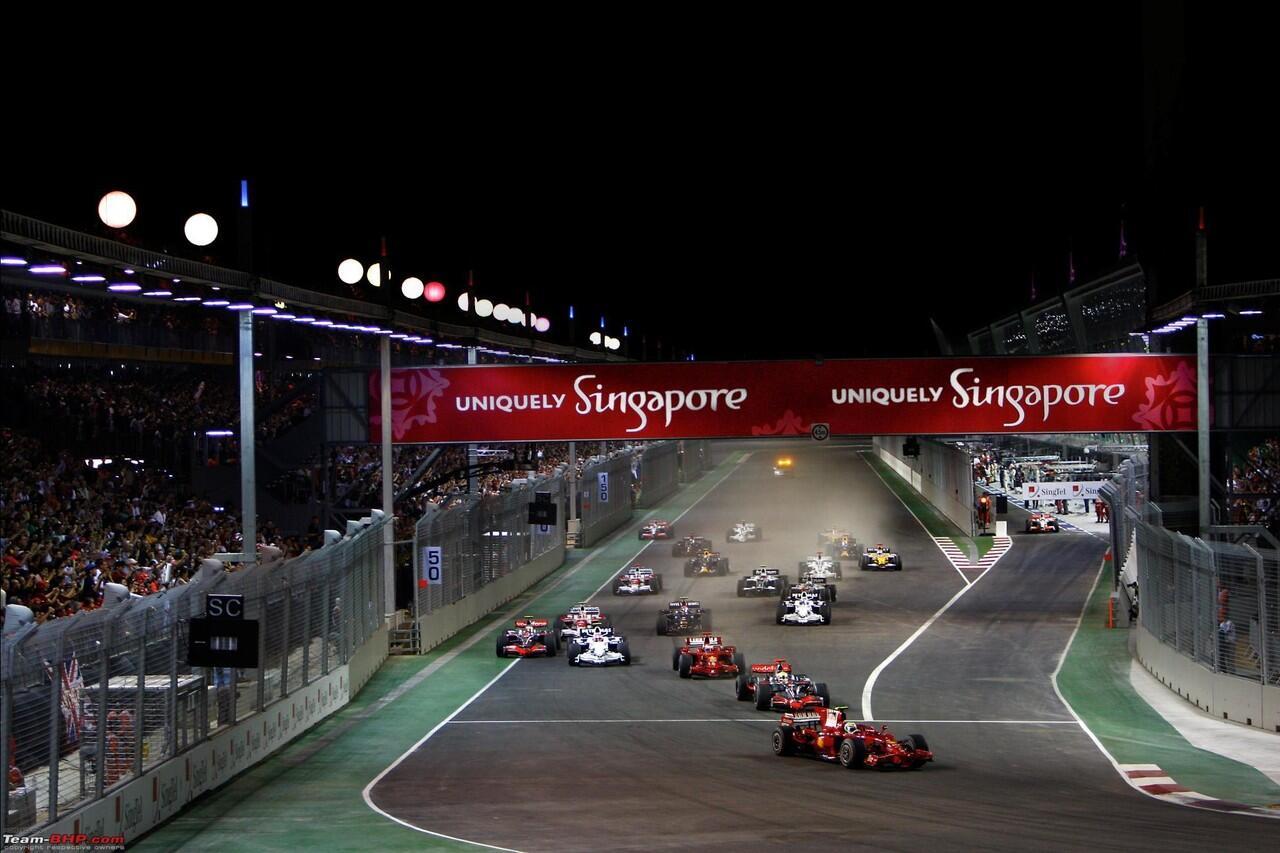 6 Cara Seru Menikmati Keindahan Singapura [Saatnya Impian Jadi Nyata]