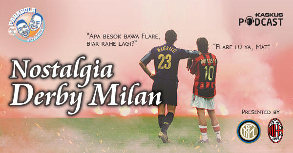Emangnya Derby Milan Masih Seru Ya?