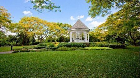 Saatnya impian jadi nyata: 5 tempat instagramable di singapura