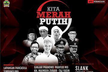 Habiskan Anggaran Rp 18 M, Apel Kebangsaan di Semarang Tuai Kritik
