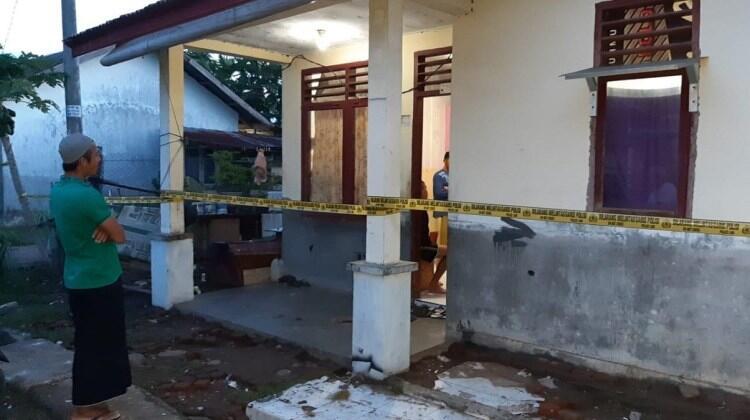 Remaja di Aceh Besar Gantung Diri. Jasadnya Ditolak Dikubur di Desanya