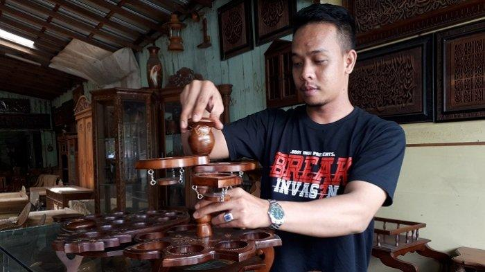 Masa depan UMKM di Indonesia