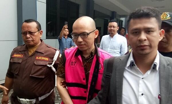 Tersangka Korupsi Floating Dock Crane PT DOK Segera Diadili