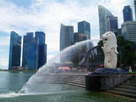 """""""Saatnya Impian Jadi Nyata"""" 5 tempat di Singapore yang baru dalam rencana."""