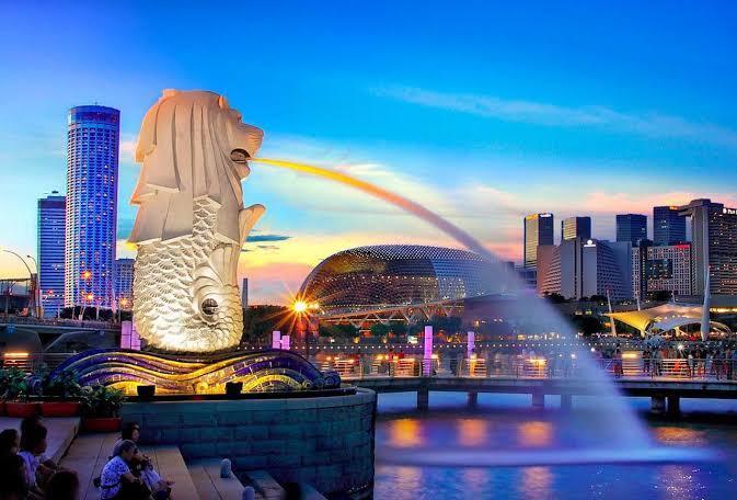 Saatnya Impian jadi Nyata! Bermimpi Berkunjung ke Tempat-Tempat Unik di Singapore