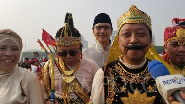 Rocky Gerung Sebut OTT Operasi Tangkap Tuyul, Sindir Ketum PPP Romahurmuziy