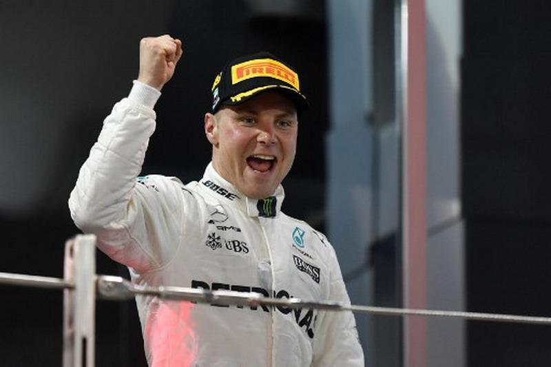 Bottas Optimistis Mercedes Tuai Hasil Manis di F1 GP Australia 2019