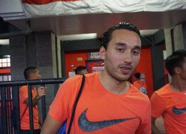 Ezra Klopp Mulai Klop dengan Tim nasional U-23
