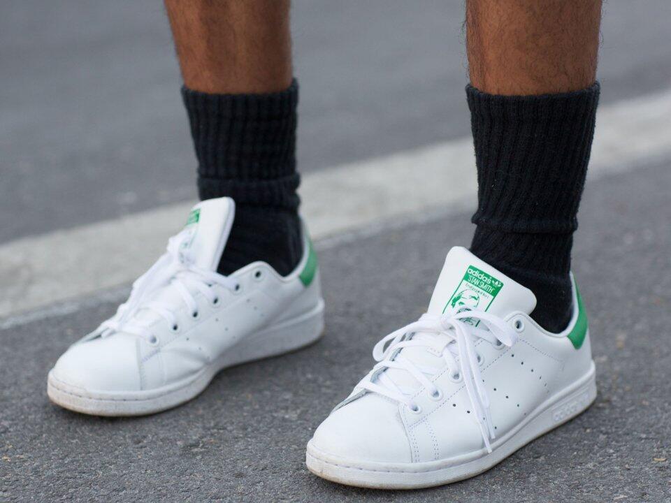 Beda Tahun Beda Desain. Ini Gan Perubahan Sneakers Favorit dari Tahun ke Tahun!