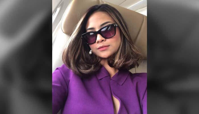 Terjerat Kasus Prostitusi Online, Vanessa Angel Nyaris Mau Bunuh Diri
