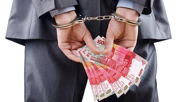 """Korupsi Akibat Minim Pengawasan Dan """"RINGAN"""" Hukuman Yang Menjerat Pelakunya"""