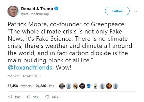 Global Warming, Fakta atau Hoax?
