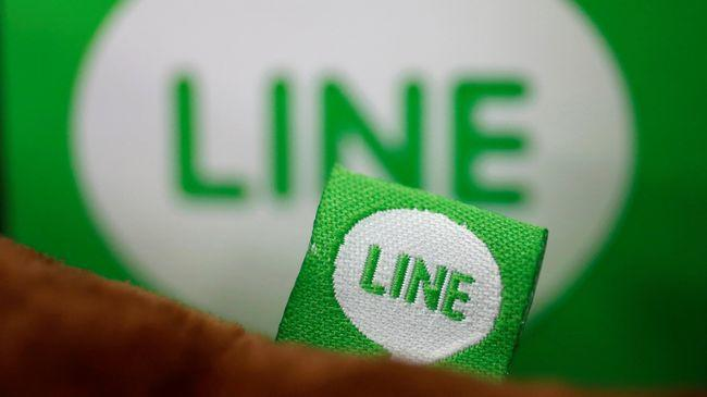 Riset Line: 80 Persen Kaum Milenial Tidak Mengenal CaLeg DPD-DPR
