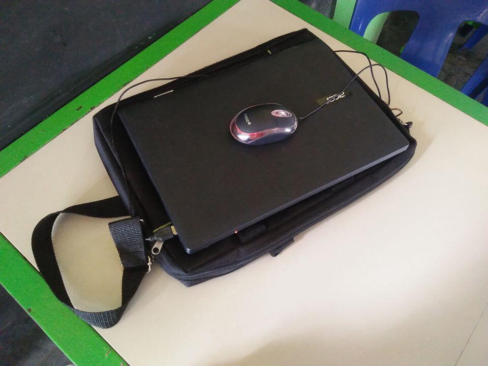 Kisah Seorang Pengangguran Yang Ingin Menjual Laptop